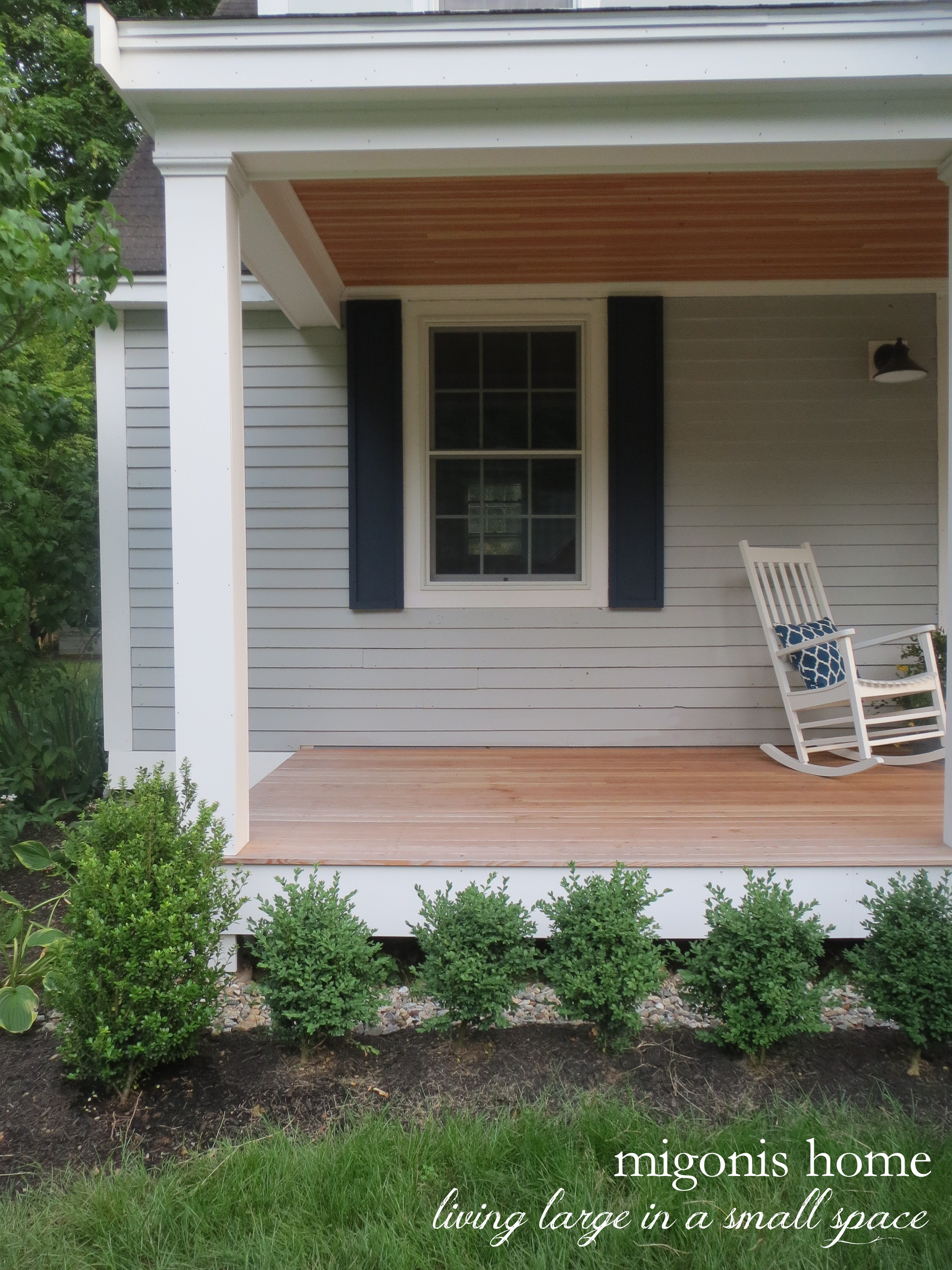 Make Your Own Shutters 30 Thursday Diy Shutters Migonis Home