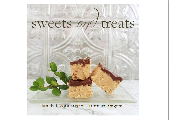 sweets and treats 1
