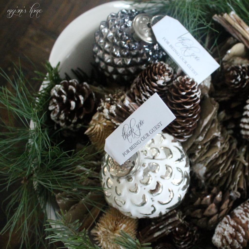 wayfair ornament