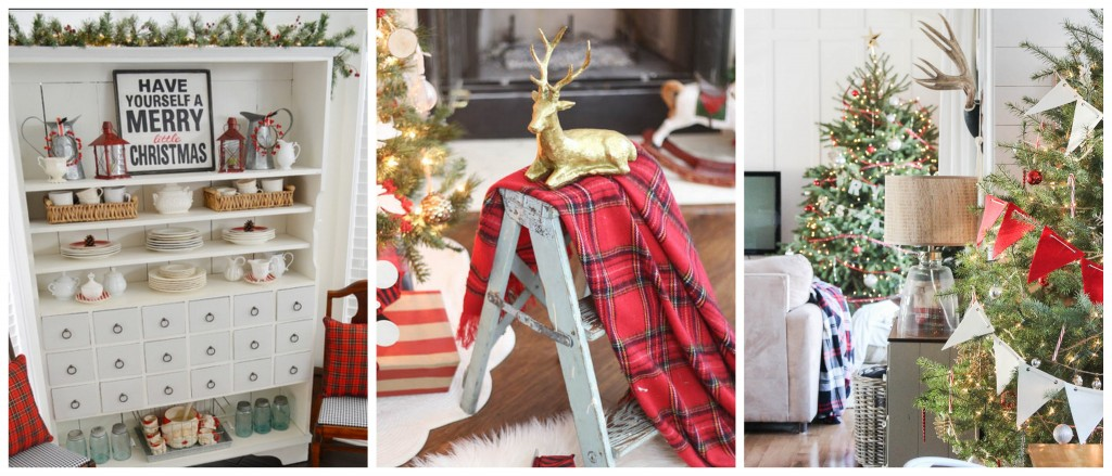 wayfair christmas tour 4 - Wayfair Christmas
