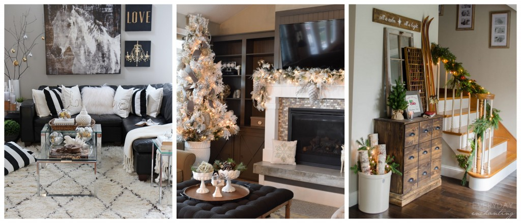 Christmas Parade Of Homes (and a Wayfair giveaway!) - Fox Hollow ...